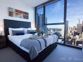 MeU Seviced Apartments 2 - Melbourne vacation rentals