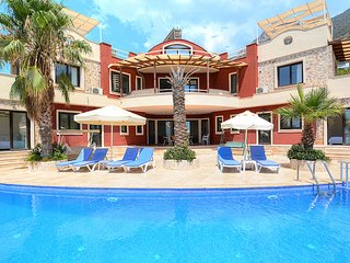 Villa Miracle - Kalkan vacation rentals