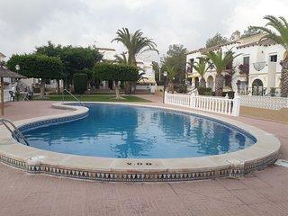 Nice Condo with A/C and Shared Outdoor Pool - San Miguel de Salinas vacation rentals