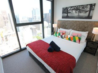 MeU Serviced Aptments 3 - Melbourne vacation rentals