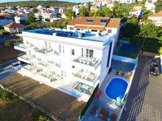 Apartments Soho**** 7 - Okrug Gornji vacation rentals