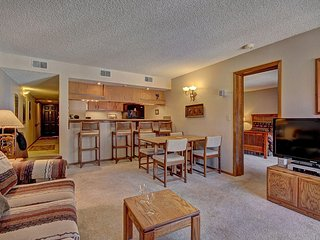 241C Mountain Side 2BR 2BA - Frisco vacation rentals