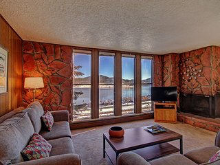 A208 Lake Cliffe Condos  2BR 2BA - Dillon vacation rentals