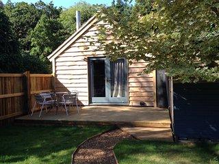 The Hideaway, Rustic forest cabin. - Wareham vacation rentals