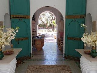 Heavenly oasis, luxurious villa, 5 mins donwntown - Marrakech vacation rentals