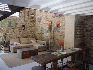 Superbe bergerie rénovée tout confort - Saint-Vincent-d'Olargues vacation rentals