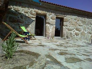 1 bedroom Cottage with Parking in Espadanedo - Espadanedo vacation rentals