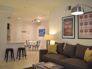 Amazing 1 BR / 1 BA in Best Location Within Santa Monica - Santa Monica vacation rentals