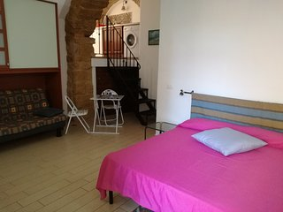 Apartment Santo Spirito - Agrigento vacation rentals