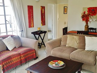 Kingfisher Cottage in The Bird Garden - Rivonia vacation rentals