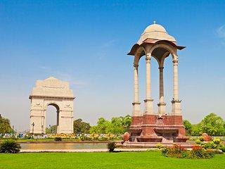 Un triangle d'or en indépendant - New Delhi vacation rentals
