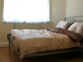 Cozy Room for Couple with Breakfast & Laundry - London vacation rentals