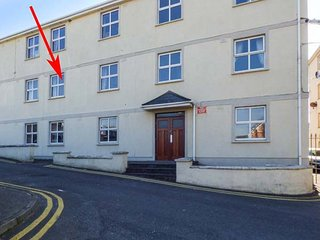 26 ATLANTIC WAY, first floor apartment, close to beach, off road parking, in Bundoran, Ref 932753 - Bundoran vacation rentals