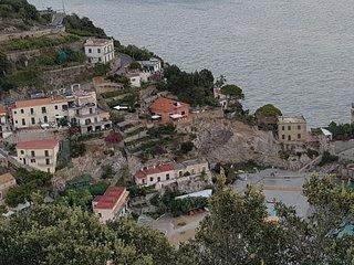 Casa Vacanze Erchie (Maiori) - Costiera Amalfitana - Erchie vacation rentals