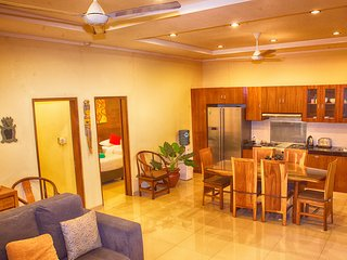 Santosa, Tropical 2BR Villa, Legian - Legian vacation rentals