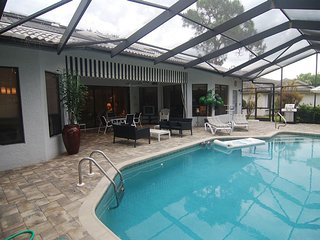 A Little Piece of Heaven - Monthly - Bonita Springs vacation rentals