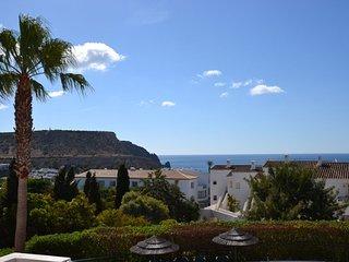 2 Bedroom Apartment With Beautiful Sea Views, Luz - Lagos vacation rentals
