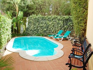 3 Bed House With Pool, Ferragudo - 35 - Ferragudo vacation rentals