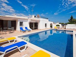 Casa Andelyn, 3 Bed Villa With Pool, Carvoeiro - Carvoeiro vacation rentals