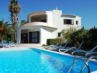 Casa B, 3 Bed Villa With Pool, Carvoeiro - Carvoeiro vacation rentals