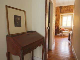 Private patio in Historic Centre (Free WIFI) - Lisbon vacation rentals