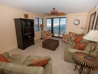 Broadmoor 601 - Orange Beach vacation rentals