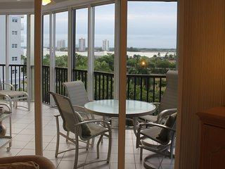 Waterside 346 - Monthly - Fort Myers Beach vacation rentals