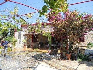 Le Ceole dimora in pietra con piscina - Pescoluse vacation rentals