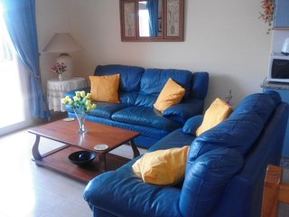 South Facing Apartment - El Cotillo vacation rentals