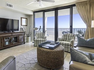 Nice Condo with Internet Access and Balcony - Orange Beach vacation rentals