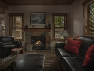 2 BR Park City Apt Near Main St. & Deer Valley #5 - Park City vacation rentals