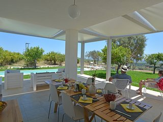 Villa Luxury Papeda-Vista mare con Piscina - Noto vacation rentals