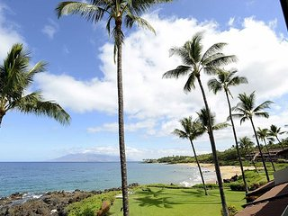 Beautiful 2 bedroom Makena Apartment with Internet Access - Makena vacation rentals