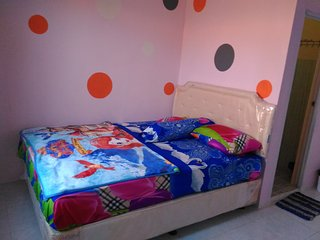 Cozy 3 bedroom Guest house in Banyuwangi - Banyuwangi vacation rentals