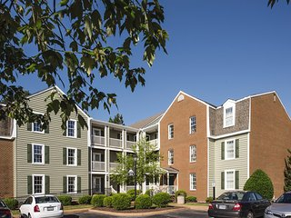 Wyndham Kingsgate Condo Resort - Williamsburg vacation rentals