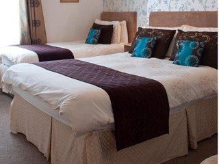 North Crest B&B - Nest - Blackpool vacation rentals
