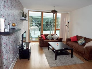 Clean Room in calm & modern apartment - Dublin vacation rentals