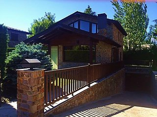 Nice Llivia Chalet rental with Microwave - Llivia vacation rentals