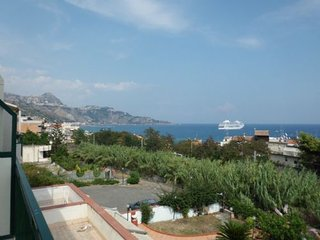 appartamento glass 500 - Giardini Naxos vacation rentals
