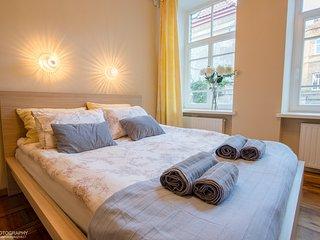 Luxury Bernardinu Apartment - Vilnius vacation rentals