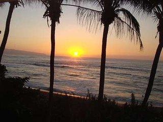 Magnificent 5 BR Luxury Sunset Beach Home - Haleiwa vacation rentals
