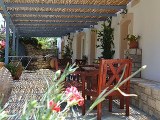 1 bedroom Apartment with Internet Access in Kythira - Kythira vacation rentals