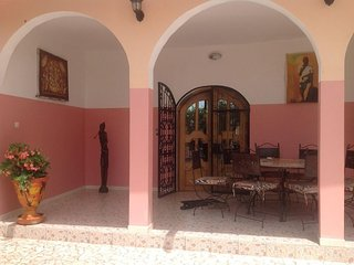 Nice Villa with Housekeeping Included and Television - Saly vacation rentals