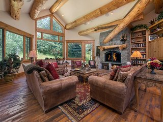 Gorgeous House with Internet Access and Hot Tub - Teton Village vacation rentals