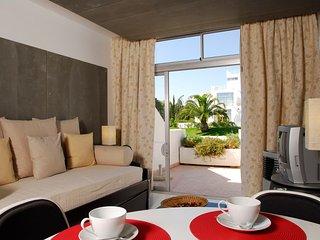 Algarve Studio for 2 in Albufeira II (ref.535) - Albufeira vacation rentals
