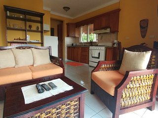 Elegant and cozy 1-BR apartment # 1 for you - Santo Domingo vacation rentals