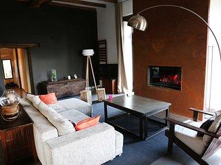 Weekend loft ancienne usine à la campagne - Levroux vacation rentals