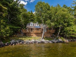 Classic Muskoka Cottage Getaway - Minett vacation rentals