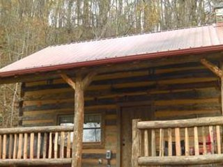 Riverstone Cabin - Hot Springs vacation rentals