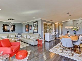Luxurious San Francisco Flat  View Garage - San Francisco vacation rentals